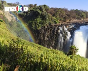 המסע המופלא באפריקה