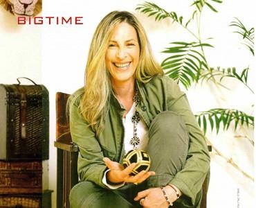 רונית הרשקוביץ במגזין big time